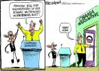 Cartoonist Mike Luckovich  Mike Luckovich's Editorial Cartoons 2012-05-17 manager