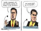 Cartoonist Mike Luckovich  Mike Luckovich's Editorial Cartoons 2012-07-18 lock