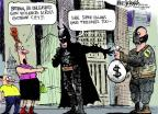 Cartoonist Mike Luckovich  Mike Luckovich's Editorial Cartoons 2012-07-25 James