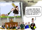 Cartoonist Mike Luckovich  Mike Luckovich's Editorial Cartoons 2013-06-20 ban