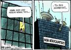Cartoonist Mike Luckovich  Mike Luckovich's Editorial Cartoons 2013-07-26 New York