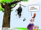 Cartoonist Mike Luckovich  Mike Luckovich's Editorial Cartoons 2013-08-06 athletics