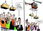 Mike Luckovich  Mike Luckovich's Editorial Cartoons 2013-11-15 Philippines