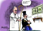 Mike Luckovich  Mike Luckovich's Editorial Cartoons 2013-11-27 $1.00