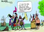 Cartoonist Mike Luckovich  Mike Luckovich's Editorial Cartoons 2014-03-31 term