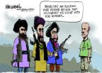 Cartoonist Mike Luckovich  Mike Luckovich's Editorial Cartoons 2014-06-06 2012 election