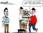Cartoonist Mike Luckovich  Mike Luckovich's Editorial Cartoons 2014-06-12 2014