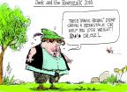 Cartoonist Mike Luckovich  Mike Luckovich's Editorial Cartoons 2014-06-20 2014