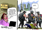 Cartoonist Mike Luckovich  Mike Luckovich's Editorial Cartoons 2014-08-08 911