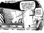 Cartoonist Mike Luckovich  Mike Luckovich's Editorial Cartoons 2006-09-13 2001