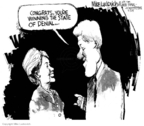 Mike Luckovich  Mike Luckovich's Editorial Cartoons 2008-03-16 2008 delegate