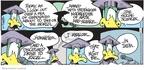 Cartoonist Bruce Tinsley  Mallard Fillmore 2009-06-14 social science