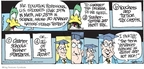 Comic Strip Bruce Tinsley  Mallard Fillmore 2009-07-12 math student