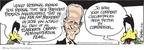 Comic Strip Bruce Tinsley  Mallard Fillmore 2009-07-21 2016 Election Joe Biden