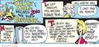 Comic Strip Bruce Tinsley  Mallard Fillmore 2010-01-03 find out
