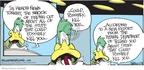 Comic Strip Bruce Tinsley  Mallard Fillmore 2010-01-24 find out