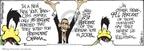 Cartoonist Bruce Tinsley  Mallard Fillmore 2010-03-01 2008