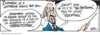 Cartoonist Bruce Tinsley  Mallard Fillmore 2010-04-07 entire