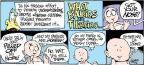 Comic Strip Bruce Tinsley  Mallard Fillmore 2014-07-06 effort