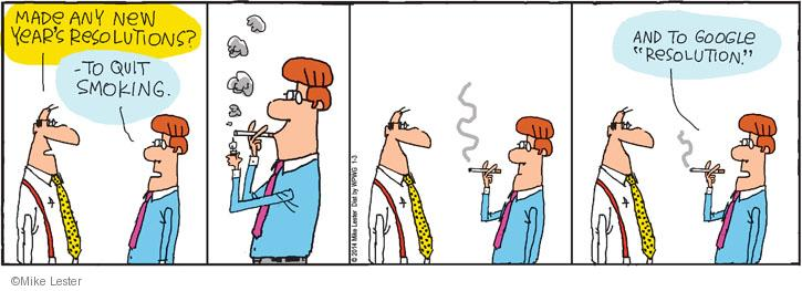 The Quit Smoking Comic Strips The Comic Strips