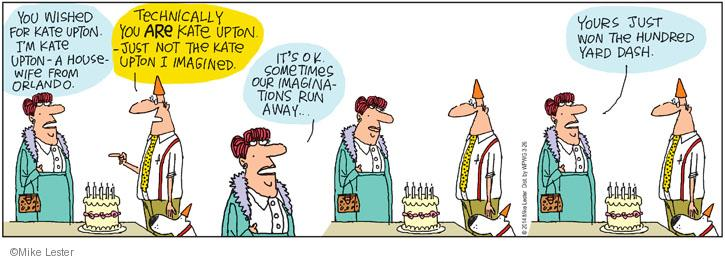 Comic Strip Mike Lester  Mike du Jour 2014-03-26 blow away
