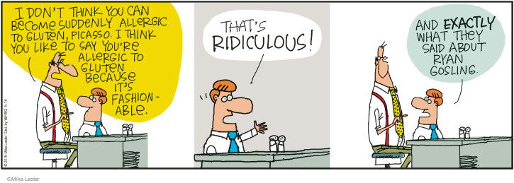 Comic Strip Mike Lester  Mike du Jour 2015-05-14 exactly