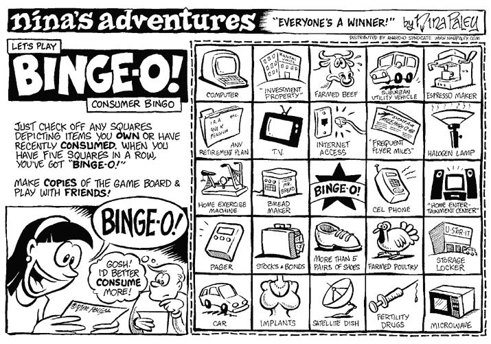 Comic Strip Nina Paley  Nina's Adventures 1999-09-19 car
