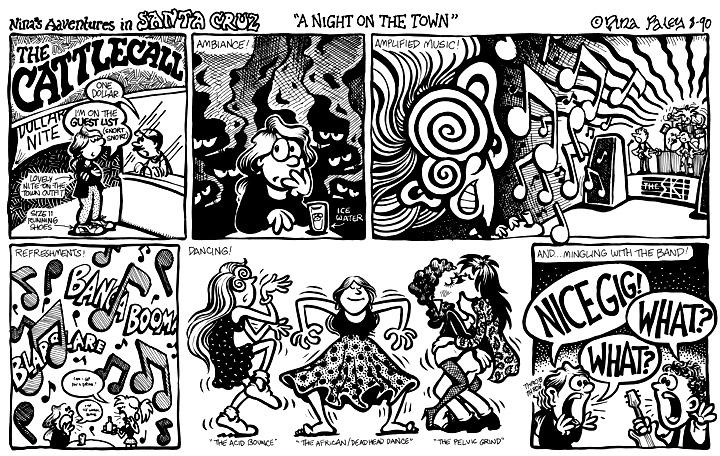 Comic Strip Nina Paley  Nina's Adventures 1990-08-01 amplify