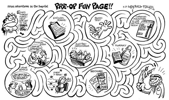 Comic Strip Nina Paley  Nina's Adventures 1992-09-27 put