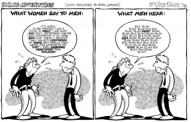 Comic Strip Nina Paley  Nina's Adventures 1993-07-23 sex