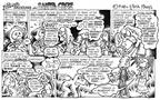 Cartoonist Nina Paley  Nina's Adventures 1988-09-01 feel