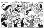 Cartoonist Nina Paley  Nina's Adventures 1991-09-20 express