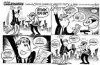 Cartoonist Nina Paley  Nina's Adventures 1993-06-01 exploit