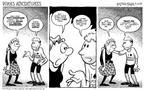 Cartoonist Nina Paley  Nina's Adventures 1993-08-06 believe