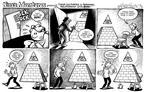 Cartoonist Nina Paley  Nina's Adventures 1993-11-19 must