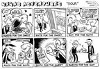 Cartoonist Nina Paley  Nina's Adventures 1999-08-01 their