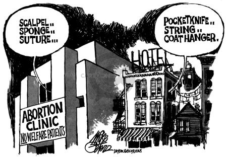 Mike Peters  Mike Peters' Editorial Cartoons 1989-08-09 restriction