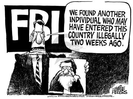 Cartoonist Mike Peters  Mike Peters' Editorial Cartoons 2003-01-04 find
