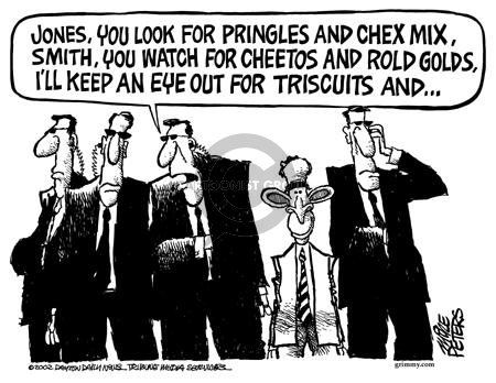 Mike Peters  Mike Peters' Editorial Cartoons 2002-01-18 accident