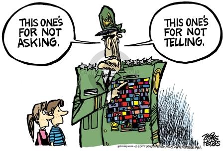 Mike Peters  Mike Peters' Editorial Cartoons 2007-03-15 bigotry