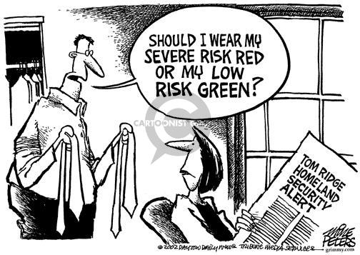 Cartoonist Mike Peters  Mike Peters' Editorial Cartoons 2002-03-16 terrorist