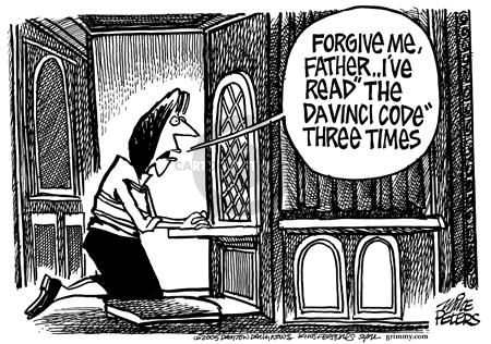 Mike Peters  Mike Peters' Editorial Cartoons 2005-03-27 novel
