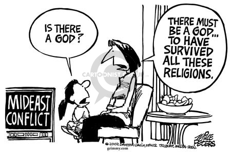Mike Peters  Mike Peters' Editorial Cartoons 2002-04-27 there