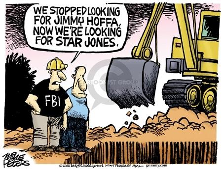 Cartoonist Mike Peters  Mike Peters' Editorial Cartoons 2006-07-01 earth