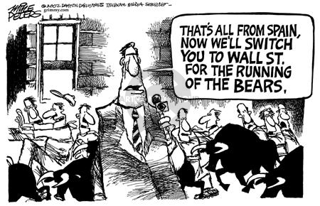 Mike Peters  Mike Peters' Editorial Cartoons 2002-07-11 sell
