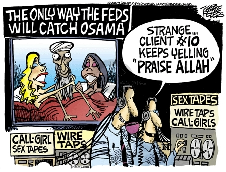 Cartoonist Mike Peters  Mike Peters' Editorial Cartoons 2008-03-13 terrorist