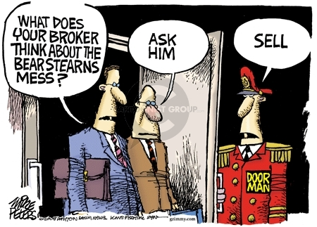 Mike Peters  Mike Peters' Editorial Cartoons 2008-03-18 sell
