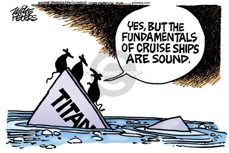 Mike Peters  Mike Peters' Editorial Cartoons 2008-09-18 travel