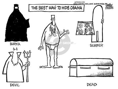 Cartoonist Mike Peters  Mike Peters' Editorial Cartoons 2001-12-23 terrorist