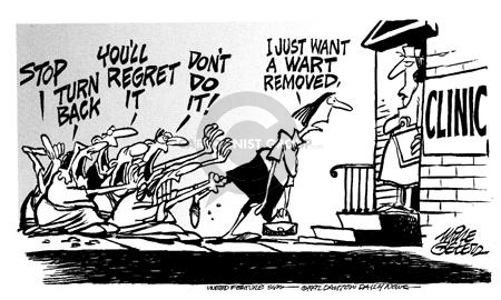 Mike Peters  Mike Peters' Editorial Cartoons 1991-09-01 remove